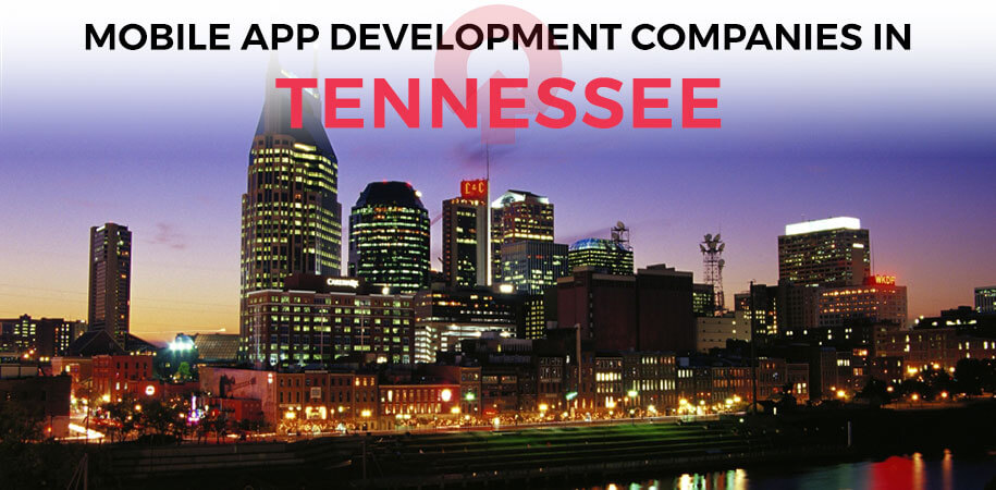 mobile app development companies tennessee