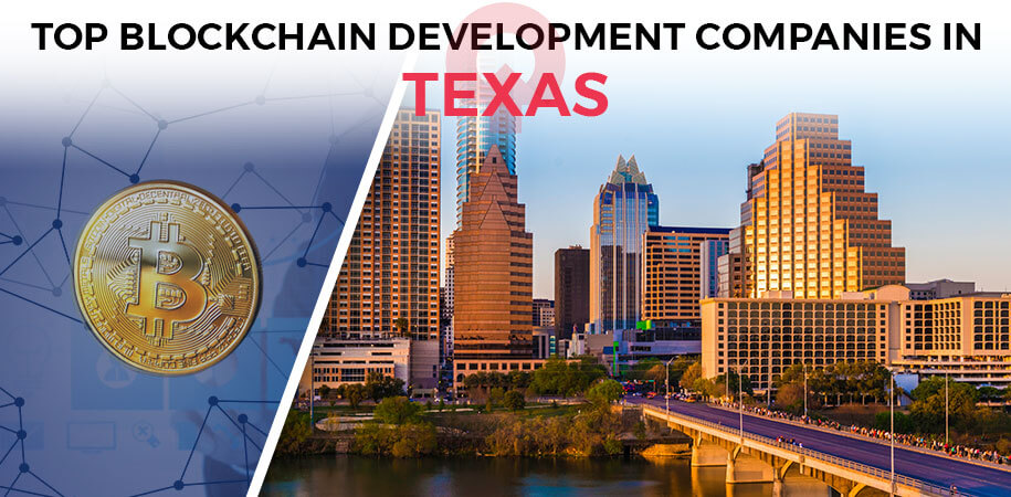blockchain development companies texas