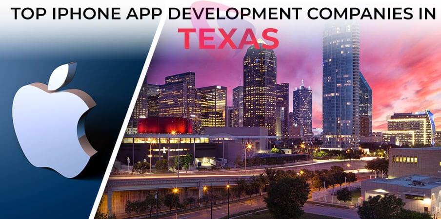 iphone app development companies texas