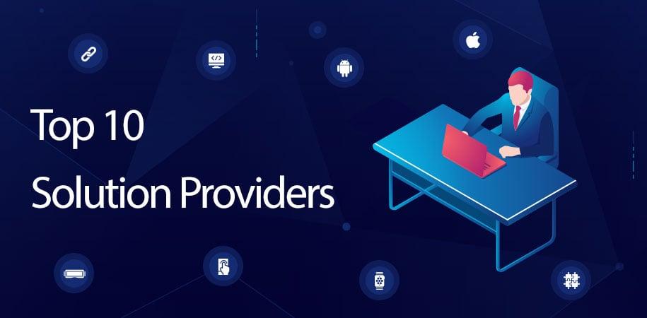 Top 10+ Cross Platform App Development Companies