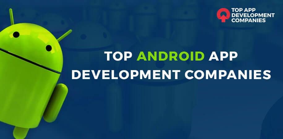 android app development companies