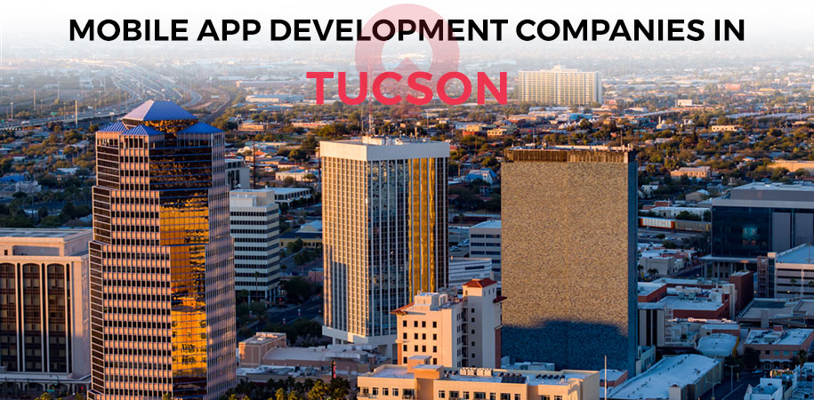 mobile app development companies tucson