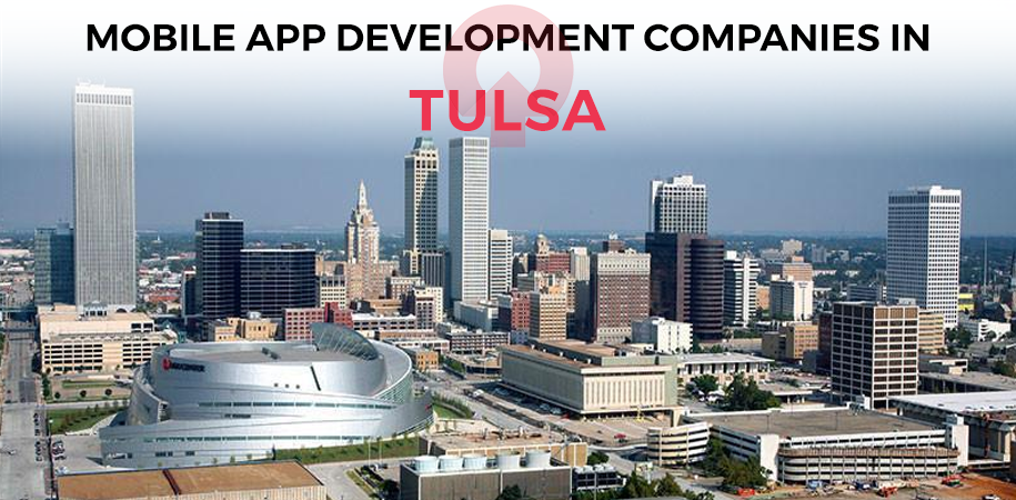 mobile app development companies tulsa