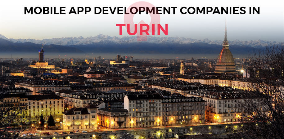 mobile app development companies turin