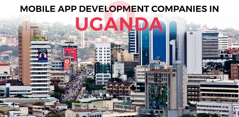 mobile app development companies uganda