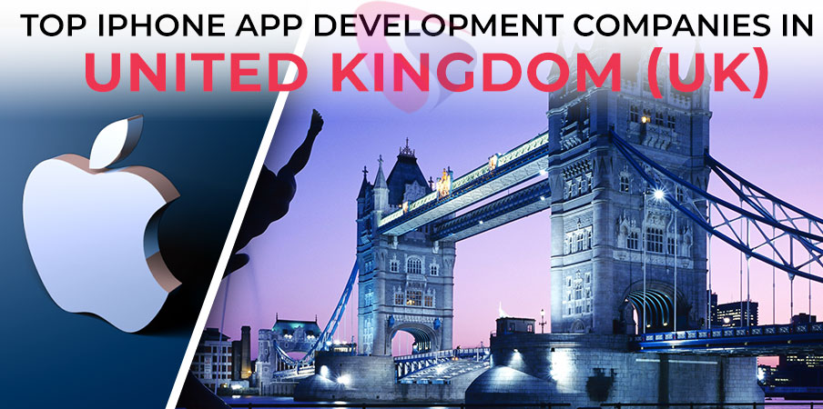 iphone app development companies uk