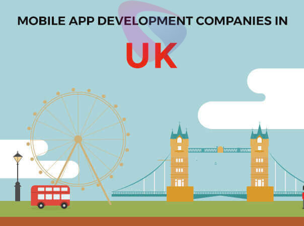 mobile app developers uk