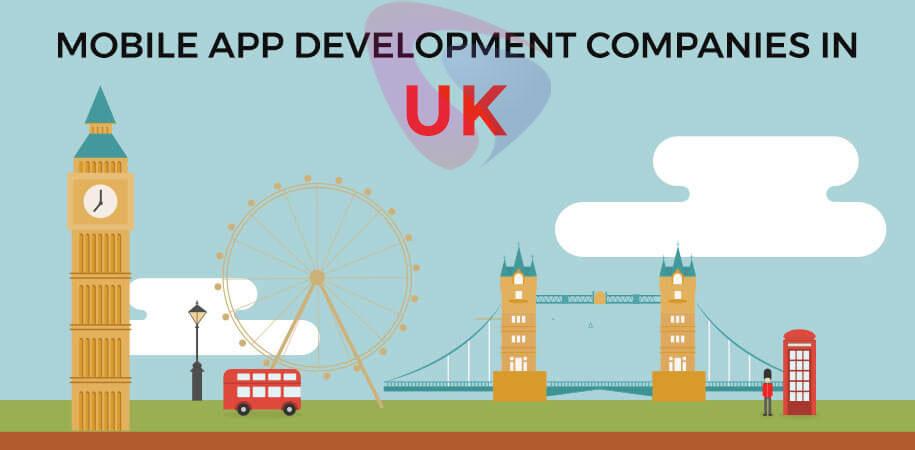 mobile app development companies uk