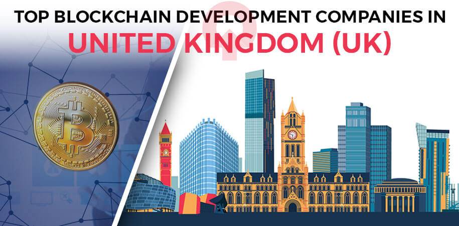 blockchain development companies uk