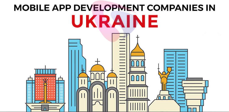 top app development companies ukraine