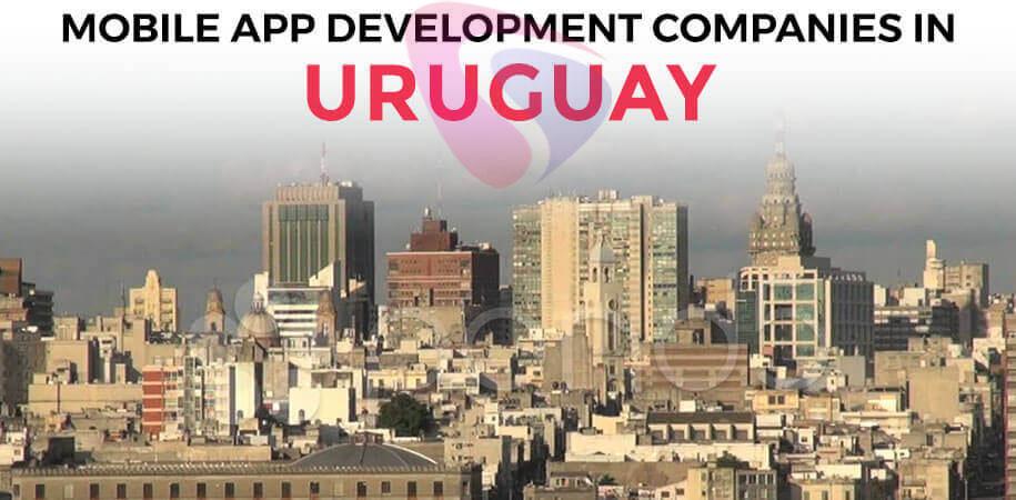 mobile app development companies uruguay
