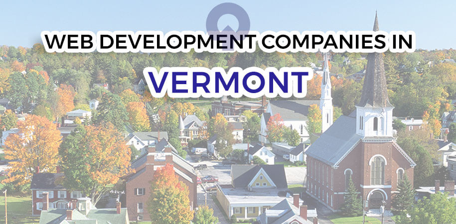 web development companies vermont