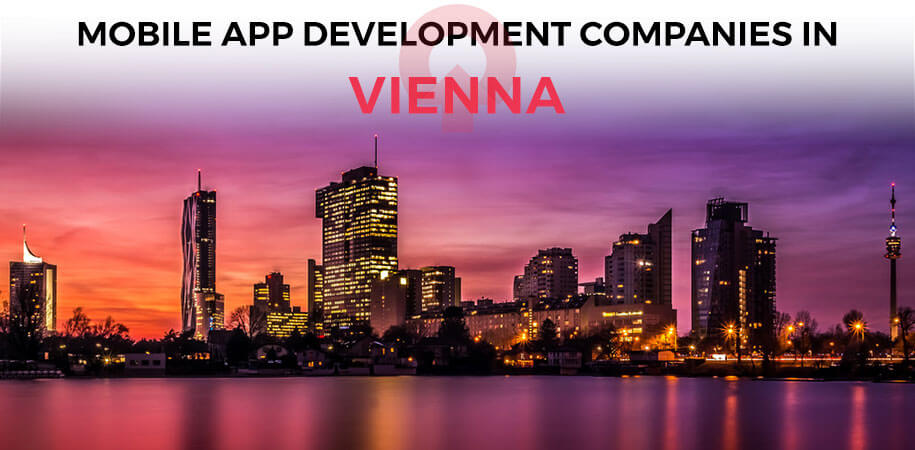 mobile app development companies vienna