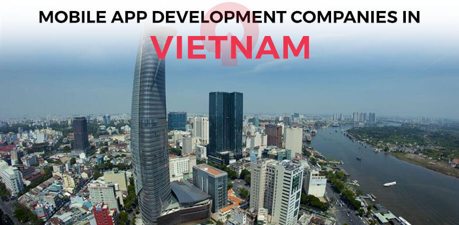 mobile app development companies vietnam