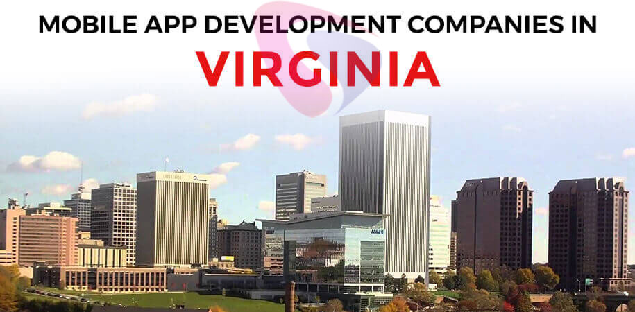 mobile app development companies virginia