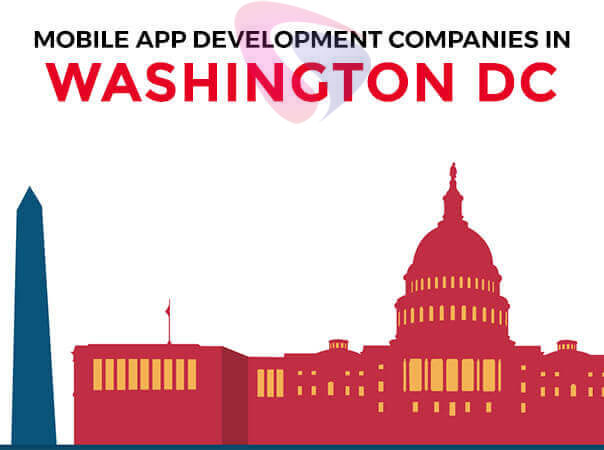 mobile app developers washington dc
