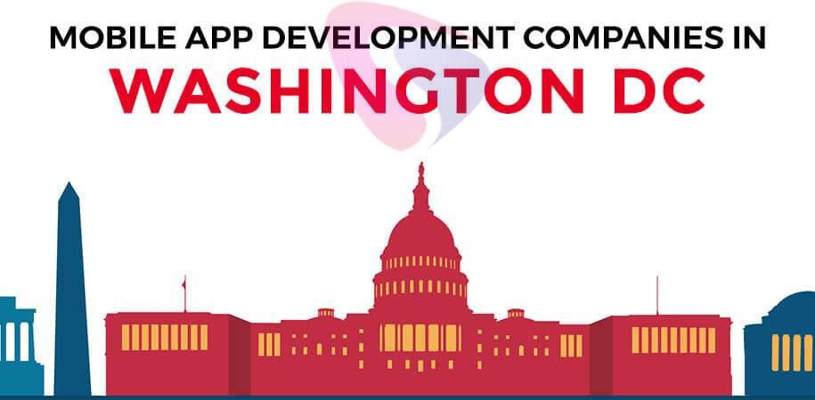mobile app development companies washington dc
