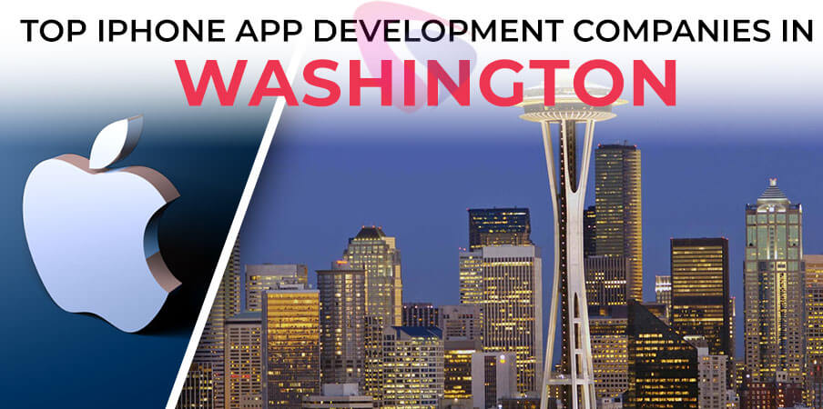iphone app development companies washington