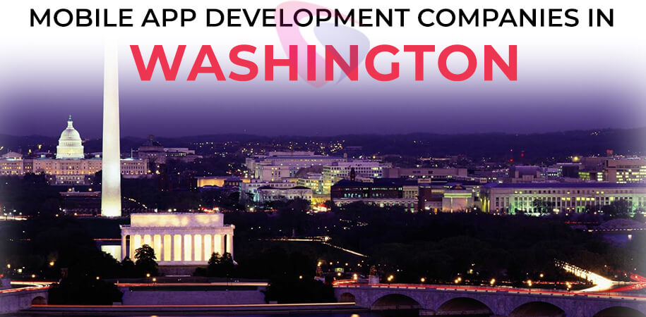 mobile app development companies washington