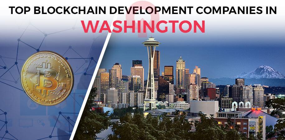blockchain development companies washington