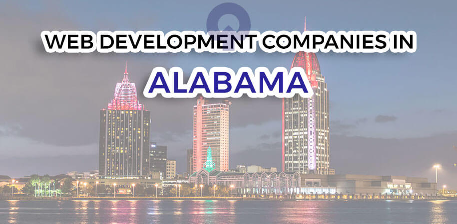 web development companies alabama
