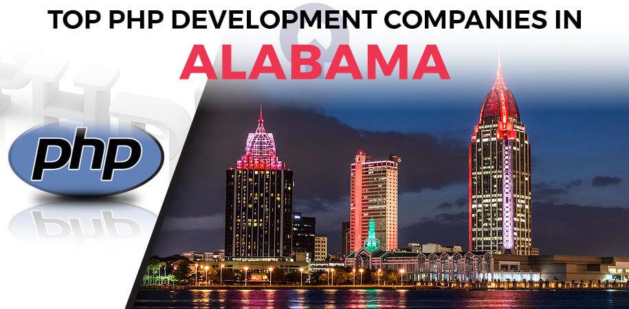 php development companies alabama