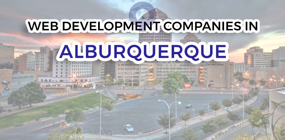 web development companies alburquerque