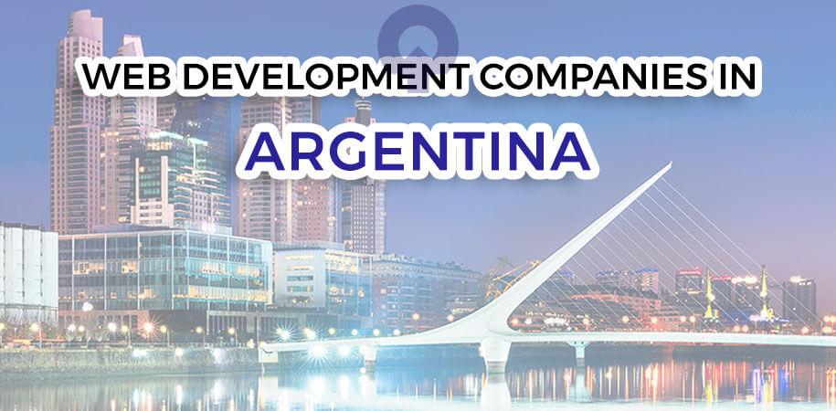 web development companies argentina