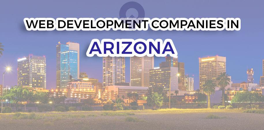 web development companies arizona