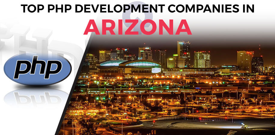 php development companies arizona