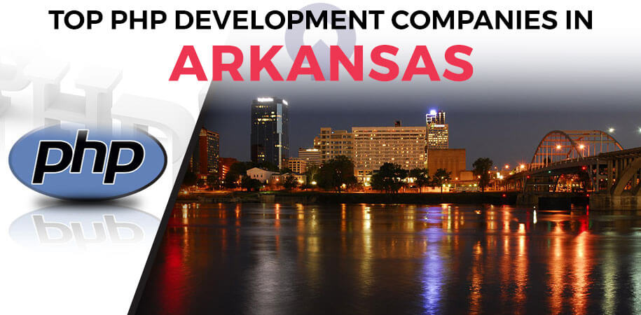 php development companies arkansas