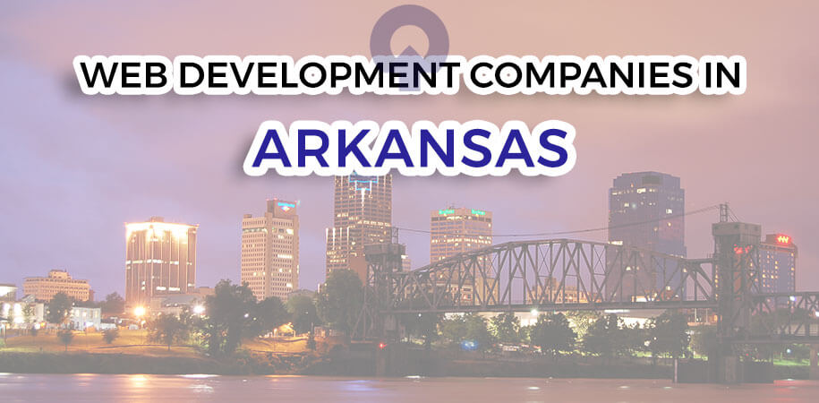 web development companies arkansas