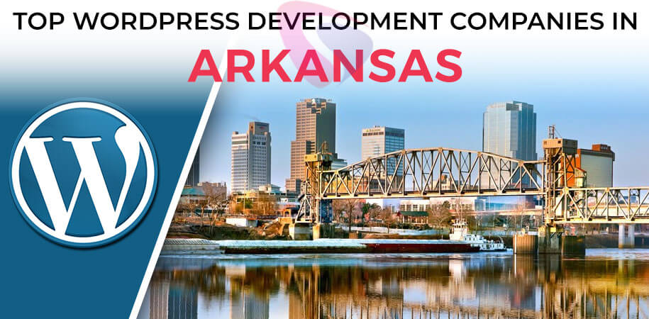 wordpress development companies arkansas