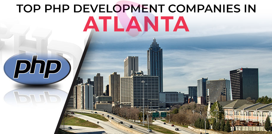 php development companies atlanta