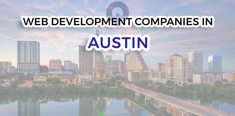 web development companies austin