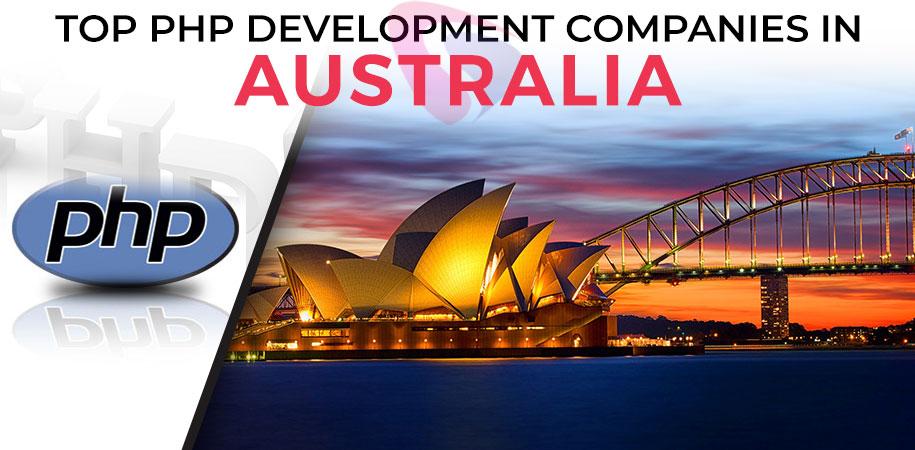 php development companies australia