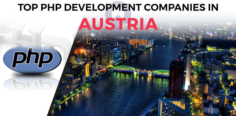PHP Development Companies austria