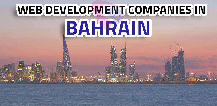 web development companies bahrain