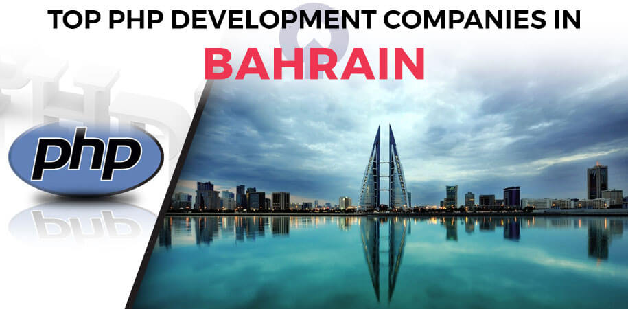 php development companies bahrain