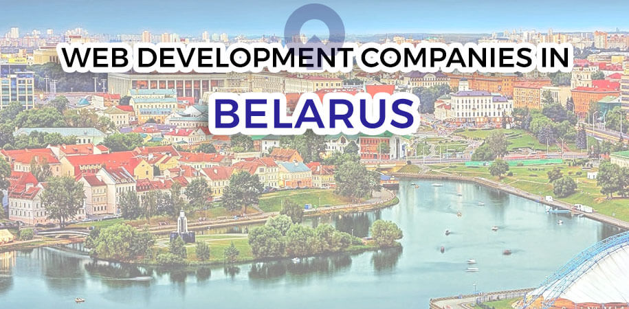 web development companies belarus
