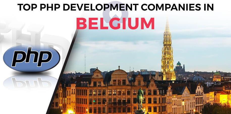 php development companies belgium