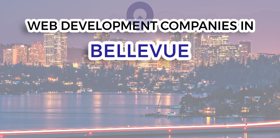 web development companies bellevue
