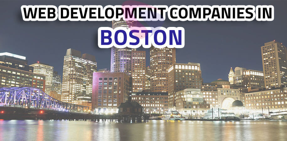 web development companies boston