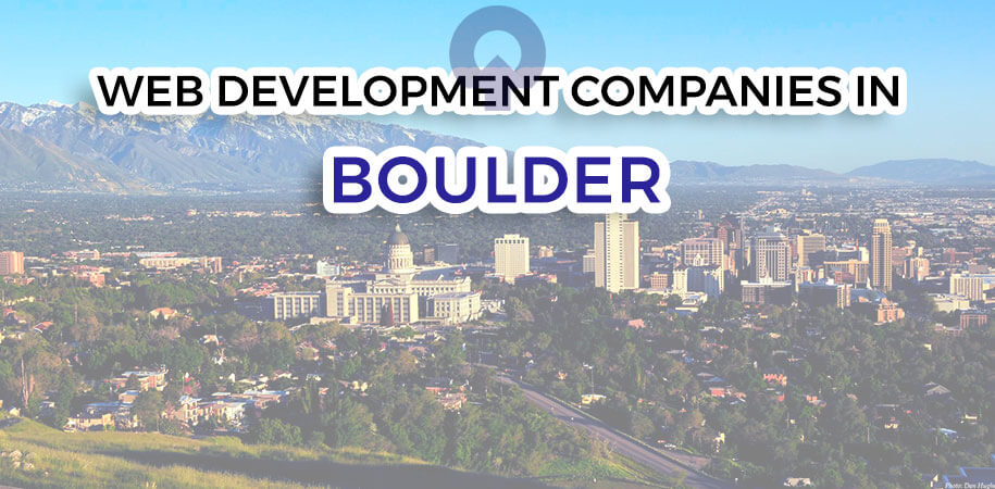 web development companies boulder