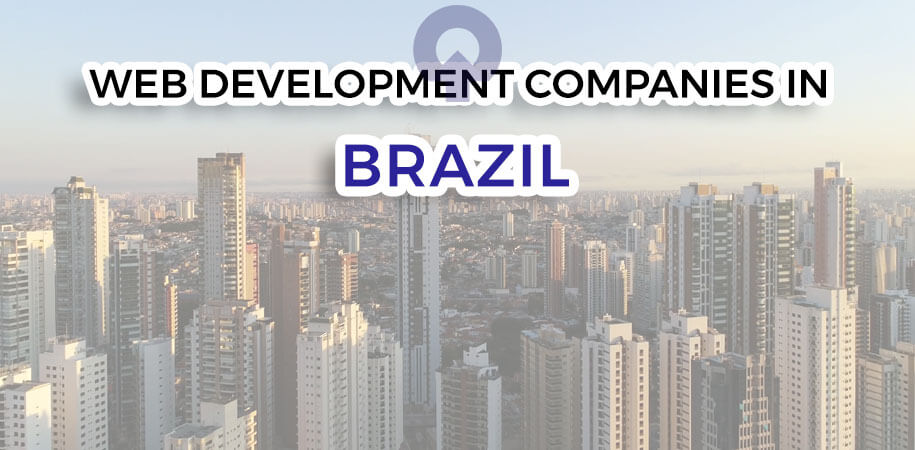 web development companies brazil