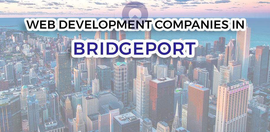 web development companies bridgeport