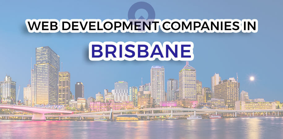 web development companies brisbane