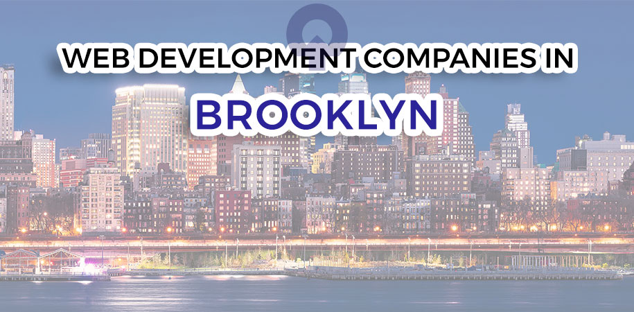 web development companies brooklyn