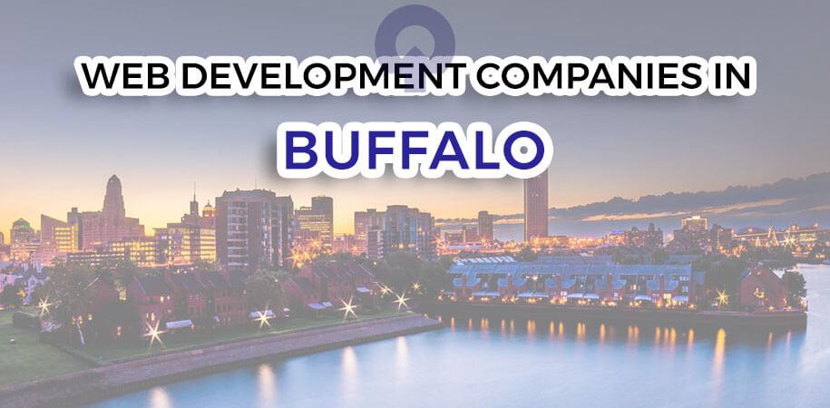 web development companies buffalo