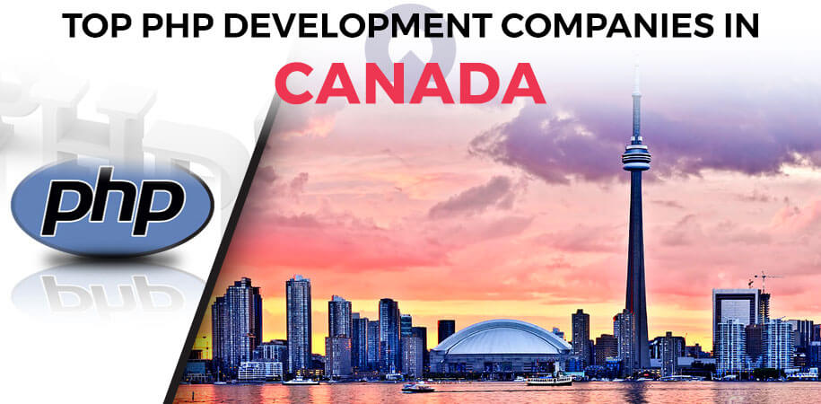PHP Development Companies canada